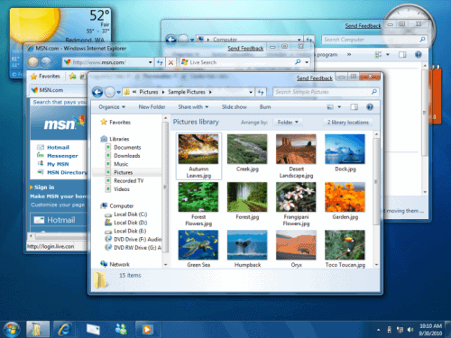 Would you pay Microsoft for continued Windows 7 support?