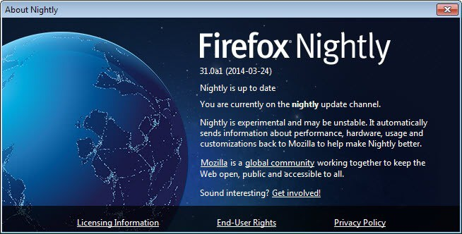 The best add-ons for the Firefox web browser