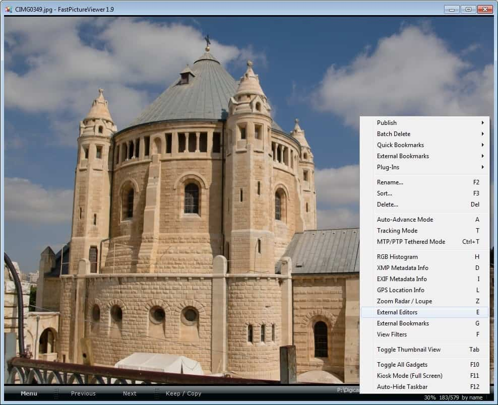 fastpictureviewer pro 1.9 review