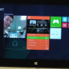 windows interactive live tiles