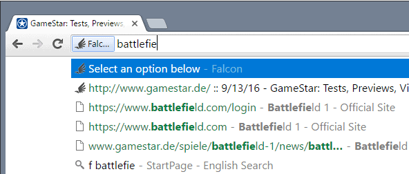 full text history search chrome