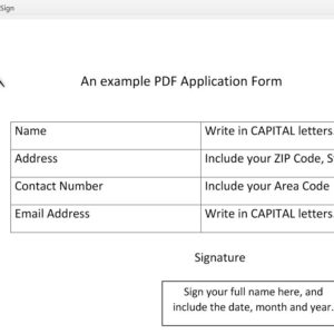 How to whiteout text in PDFs using DocHub