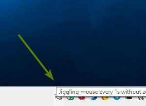 Mouse Jiggler is a simple tool that prevents your computer from going to sleep or switching to screensaver mode