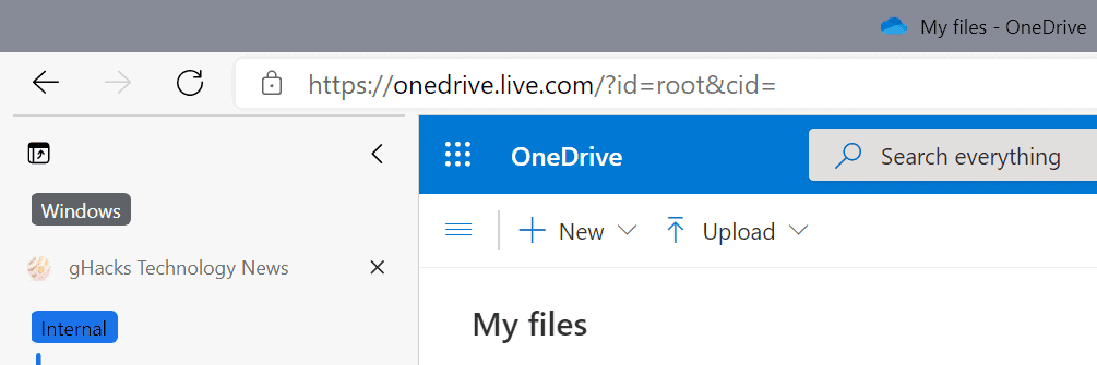 onedrive file size upload