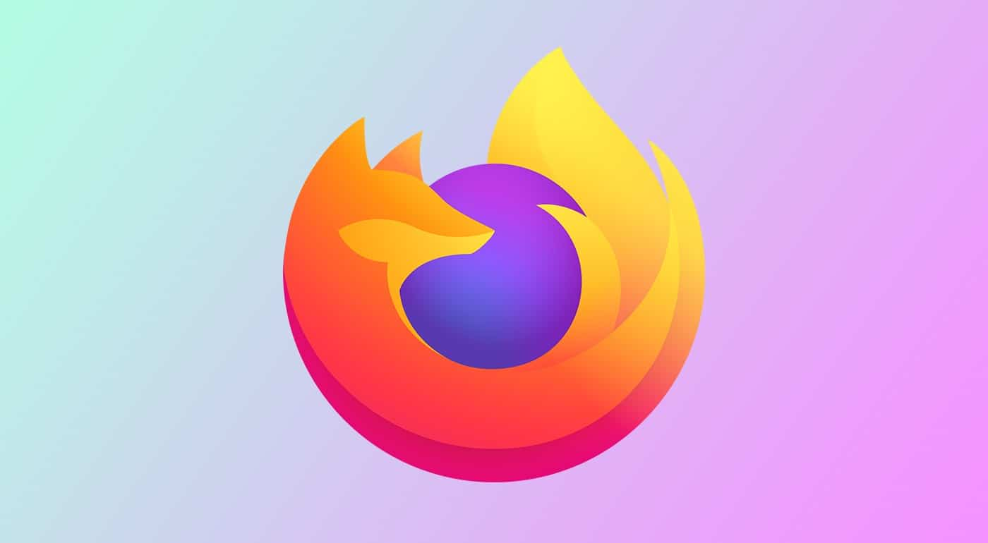 No, the Firefox logo isn't being changed