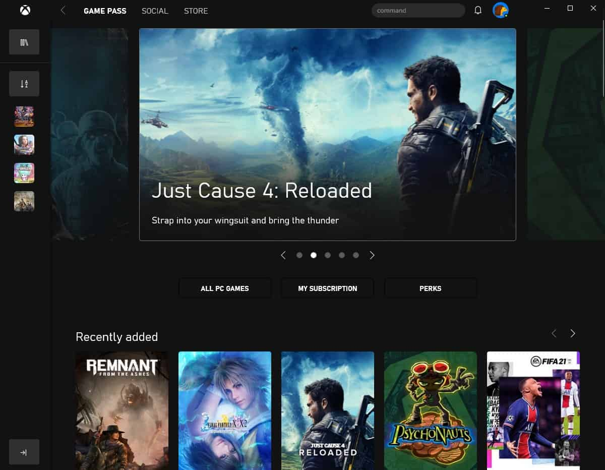 How to share your Xbox Game Pass PC subscription with your family