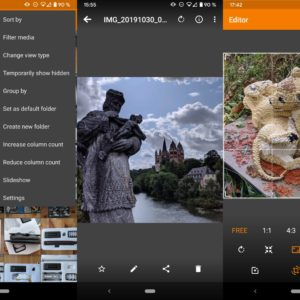 simple gallery pro android