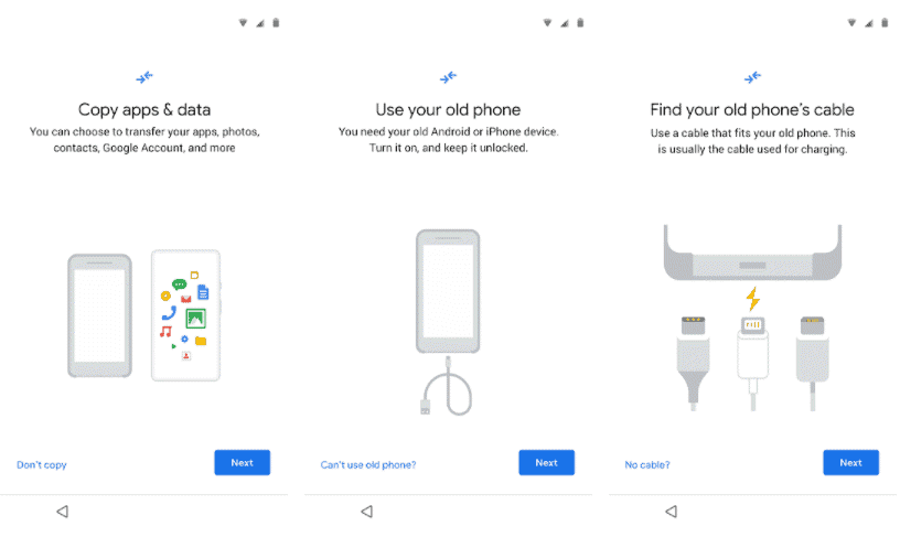 Android Data Restore Tool Now on the Play Store After Overhaul