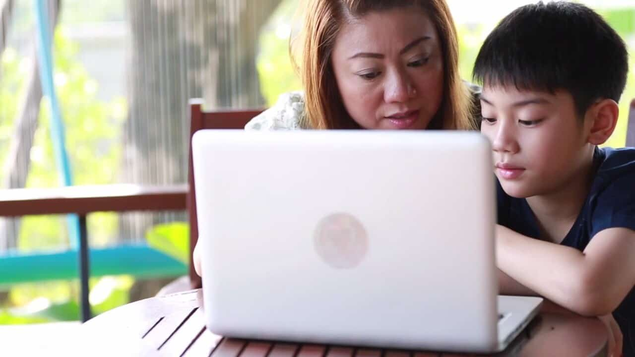 Google is working on keeping kids safer online with a new image policy