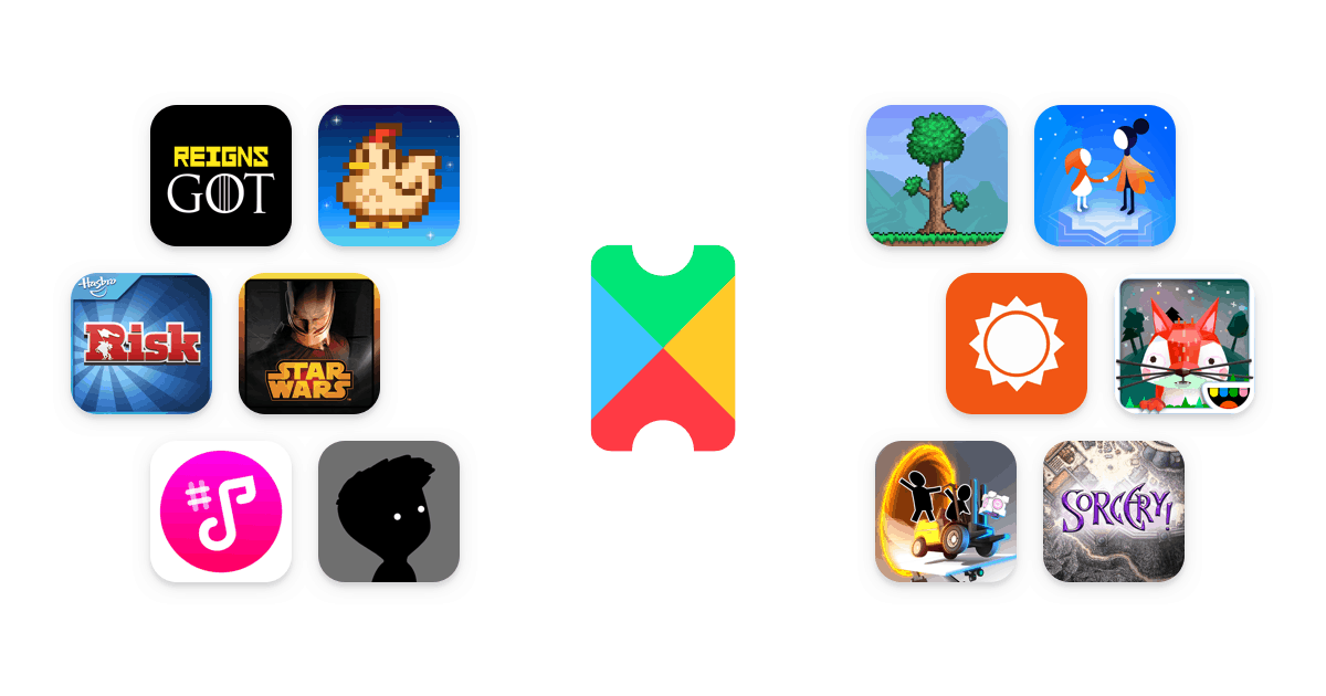 Is a Google One and Play Pass bundle on the horizon?