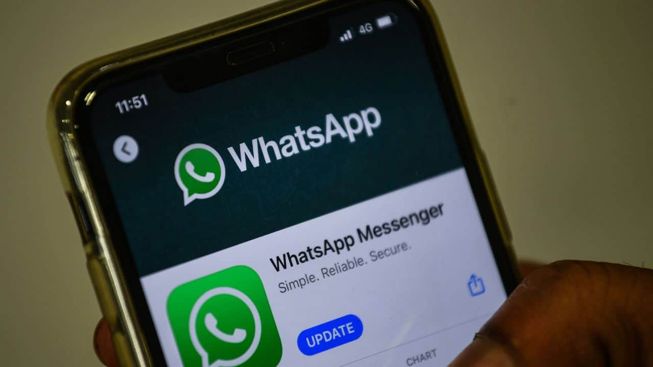 WhatsApp encryption - does Facebook want to overcome it?